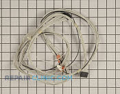 Wire, Receptacle & Wire Connector - Part # 910010 Mfg Part # 9755023