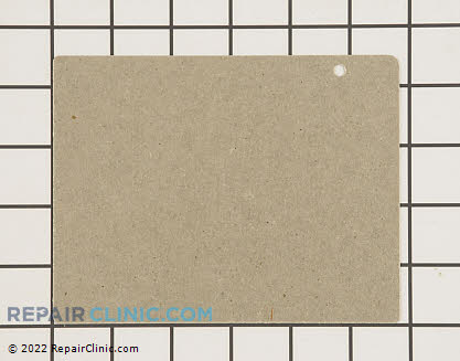 Waveguide Cover WB06X10311 Main Product View