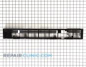 Grille - Part # 910680 Mfg Part # WB07X10446