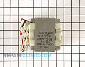 High Voltage Transformer - Part # 910997 Mfg Part # WB20X10022