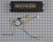 Oven Control Board - Part # 911148 Mfg Part # WB27T10289