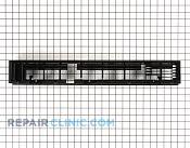 Vent Grille - Part # 910707 Mfg Part # WB07X10475