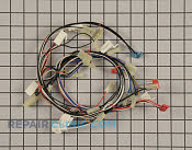 Wire, Receptacle & Wire Connector - Part # 910951 Mfg Part # WB18X10142