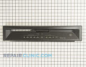 Touchpad and Control Panel - Part # 912118 Mfg Part # WD34X10600