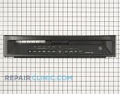 Touchpad and Control Panel - Part # 912121 Mfg Part # WD34X10603