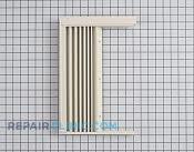 Curtain Frame - Part # 912540 Mfg Part # WJ86X10042