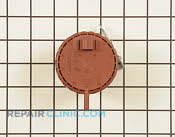 Pressure Switch - Part # 912226 Mfg Part # WH12X10139