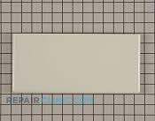 Drawer Handle - Part # 913709 Mfg Part # WR21X10026