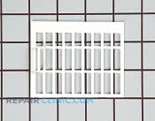 Light  Lens - Part # 913877 Mfg Part # WR31X10010