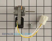 Evaporator Fan Motor - Part # 914166 Mfg Part # WR60X10066