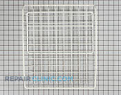 Wire Basket - Part # 914275 Mfg Part # WR71X10366