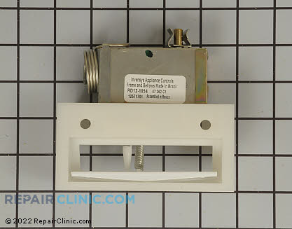 Damper Control Assembly 12571701        Main Product View