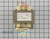 High Voltage Transformer - Part # 915957 Mfg Part # R0130620
