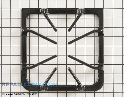 Burner Grate 316248500       Main Product View