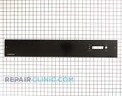 Control  Panel - Part # 917767 Mfg Part # 316034168