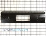 Control  Panel - Part # 917927 Mfg Part # 316244409