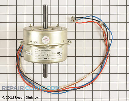 Drive Motor 309644302 Main Product View