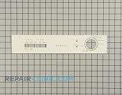 Control  Panel - Part # 919244 Mfg Part # 154418601
