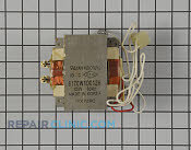 High Voltage Transformer - Part # 921749 Mfg Part # 8172170