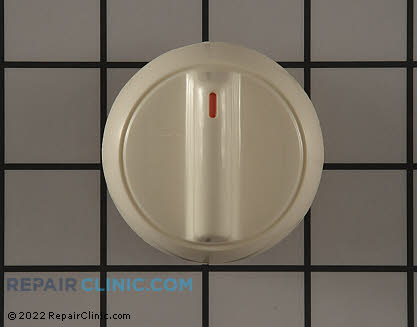Control Knob 98008208 Main Product View