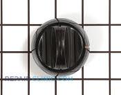 Thermostat Knob - Part # 923184 Mfg Part # 98008444