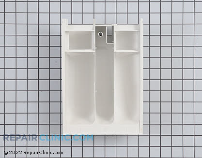 Dispenser Tray 00353828 Main Product View