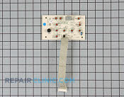 Circuit Board & Timer - Part # 937479 Mfg Part # 309350407