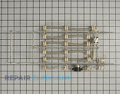 Heating Element - Part # 938589 Mfg Part # 5304408301