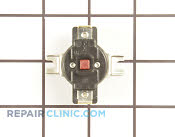 High Limit Thermostat - Part # 937873 Mfg Part # 318003605