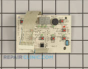 Main Control Board - Part # 937478 Mfg Part # 309350406