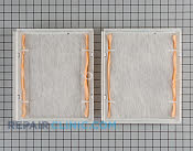 Air Filter - Part # 940870 Mfg Part # 4396390
