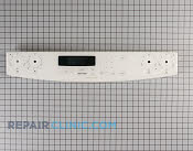 Touchpad and Control Panel - Part # 940102 Mfg Part # 9782420CW