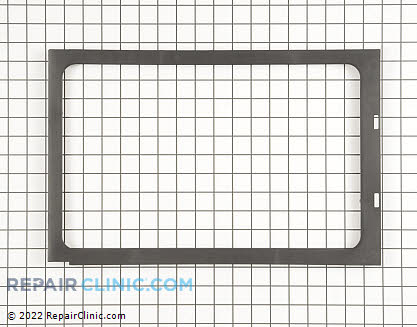 Door Gasket WB02X10812 Main Product View