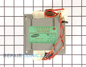 High Voltage Transformer - Part # 942868 Mfg Part # WB27X10619