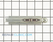 Hinge - Part # 942696 Mfg Part # WB10X10028