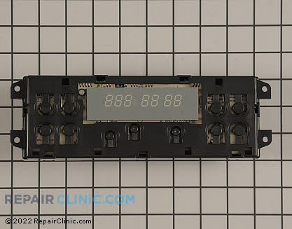 Oven Control Board WB27T10350      Main Product View