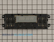 Oven Control Board - Part # 942802 Mfg Part # WB27T10350