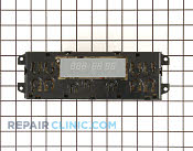Oven Control Board - Part # 942803 Mfg Part # WB27T10352