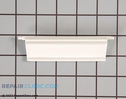 Door Handle WD13X10010 Main Product View