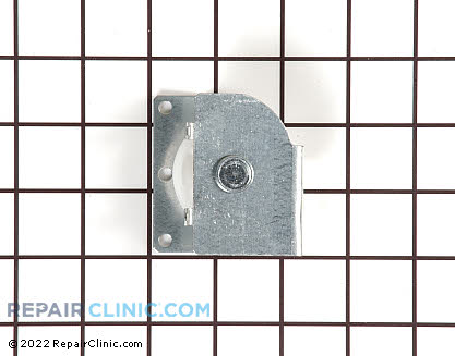 Hinge Pulley WD16X10009 Main Product View