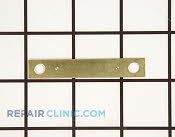 Bracket & Flange - Part # 943864 Mfg Part # WE1M459