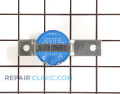 Selector Switch - Part # 943842 Mfg Part # WE04X10072