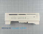 Touchpad and Control Panel - Part # 943741 Mfg Part # WD34X10786
