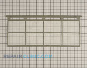 Air Filter - Part # 944549 Mfg Part # WJ85X10055