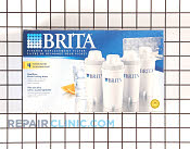 Water Filter - Part # 944892 Mfg Part # WR02X11060