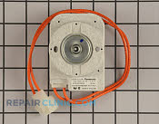 Condenser Fan Motor - Part # 945645 Mfg Part # WR60M133