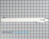 Drawer Slide Rail - Part # 945772 Mfg Part # WR72X10086