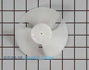Fan Blade - Part # 945327 Mfg Part # WR2M3557
