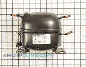 Compressor & Sealed System - Part # 946756 Mfg Part # WR87X10061