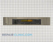 Touchpad and Control Panel - Part # 947049 Mfg Part # WB36T10463